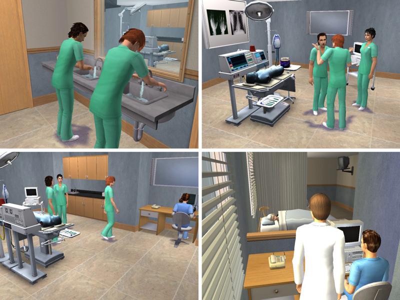 Sunni Designs For Sims 2