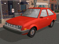 16 Recolors of the Smoogo Hatchback
