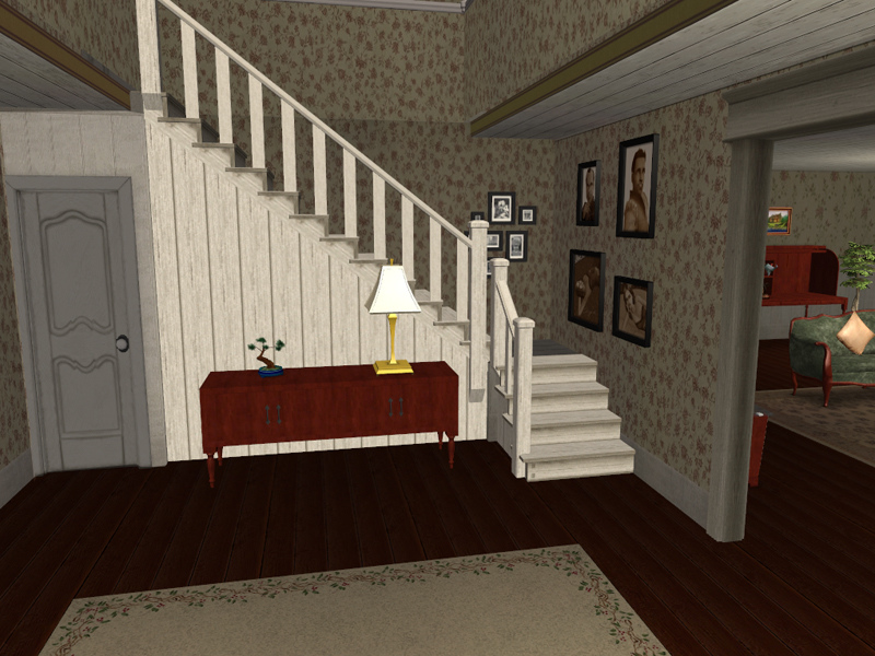Sunni Designs For Sims 2